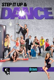 Watch Step It Up and Dance
