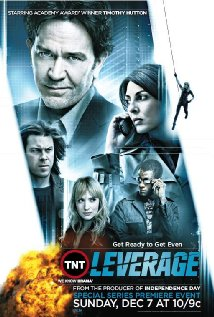 Watch Leverage Online