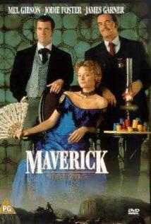 Watch Maverick