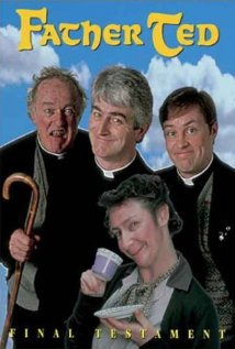 Watch Father Ted Online