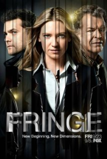 Watch Fringe Online
