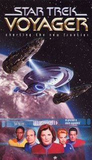 Watch Star Trek: Voyager Online