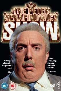 Watch The Peter Serafinowicz Show