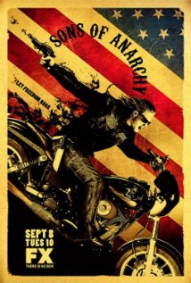 watch Sons of Anarchy online