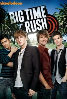 Watch Big Time Rush Online