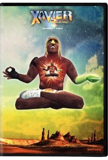 Watch Xavier: Renegade Angel