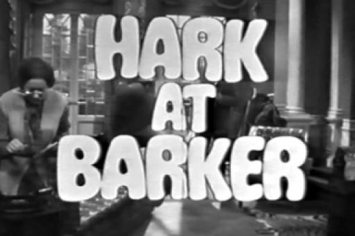 Hark at Barker S01E08