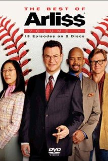 Watch Arli$$