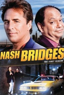 Watch Nash Bridges Online