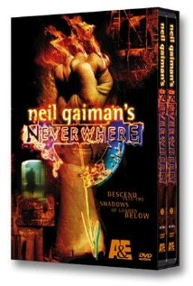 Watch Neverwhere