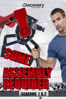 Watch Some Assembly Required