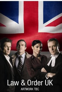 Watch Law and Order (UK) Online