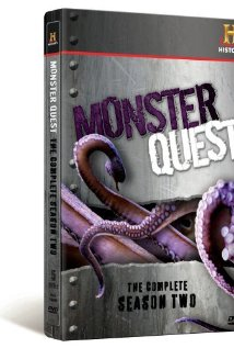 Watch Monster Quest