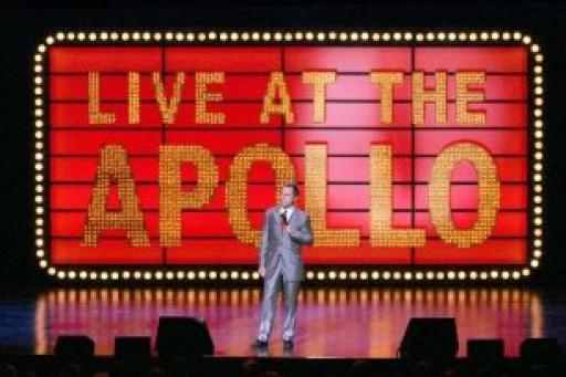 Jack Dee Live at the Apollo S02E02