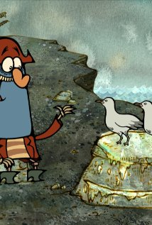 Watch The Marvelous Misadventures of Flapjack