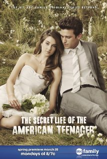 Watch The Secret Life of the American Teenager Online
