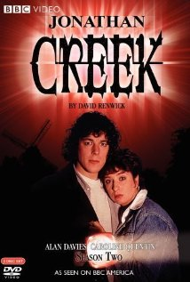 Watch Jonathan Creek Online