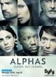 Watch Alphas Online