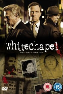 Watch Whitechapel