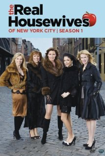 Watch The Real Housewives of New York City Online