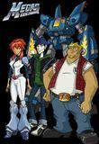 Watch Megas XLR Online