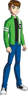 Watch Ben 10: Alien Force Online