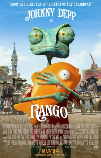 Watch Rango