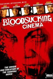 Watch Bloodsucking Cinema