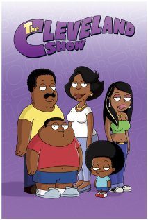 Watch The Cleveland Show Online