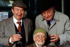 watch Last of the Summer Wine S32E6 online