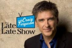 The Late Late Show with Craig Ferguson S10E62