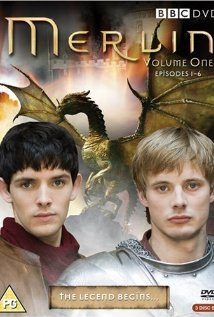 Watch Merlin Online