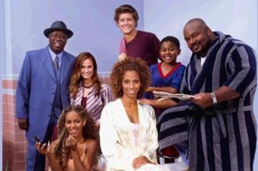Like Family S01E21