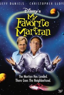 Watch My Favorite Martian Online