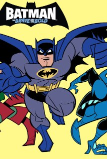Watch Batman: The Brave and the Bold