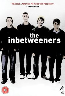 Watch The Inbetweeners