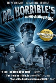 Watch Dr. Horrible's Sing Along Blog