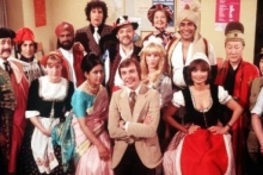 Mind Your Language S04E13