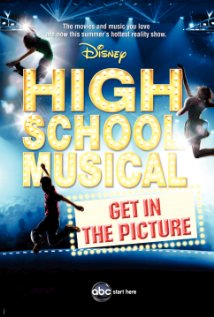 Watch High School Musical: Get in the Picture