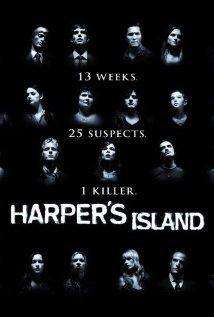 Watch Harper's Island Online