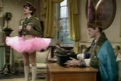 Monty Python's Flying Circus S04E06