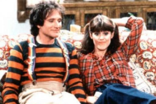 watch Mork & Mindy S4E22 online