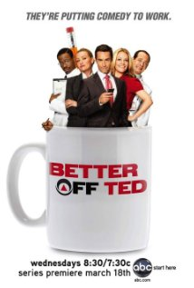 Watch Better Off Ted