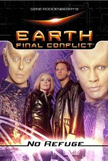 Watch Earth: Final Conflict