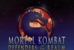 Mortal Kombat: The Animated Series S01E13