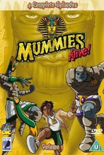 Watch Mummies Alive! Online