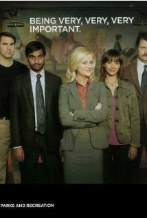 Watch Parks and Recreation