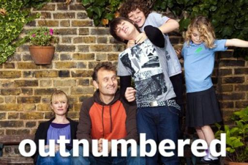 Outnumbered S05E02