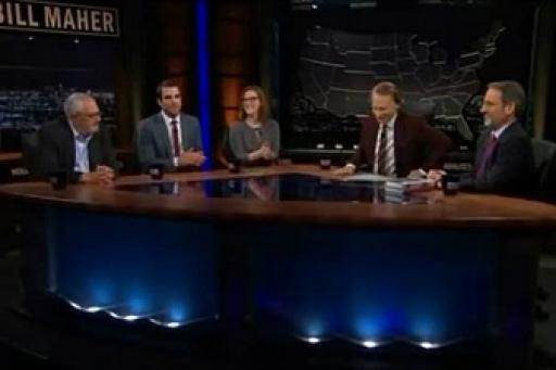 watch Real time with Bill Maher S13 E11 online