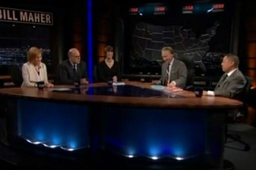 watch Real time with Bill Maher S13 E14 online